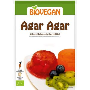 Agar agar fara gluten Biovegan