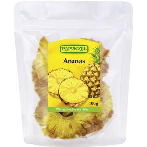 Ananas bio rondele Rapunzel