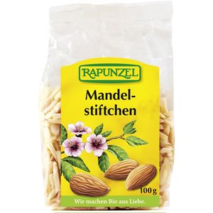 Beţigaşe de migdale bio Rapunzel