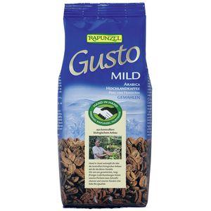 Cafea bio gusto arabica delicata macinata 250g Rapunzel