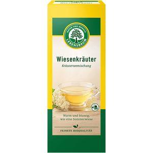 Ceai bio cu ierburi de lunca Lebensbaum