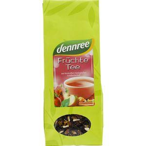 Ceai de fructe ecologic Dennree