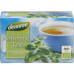 Ceai de menta bio Dennree
