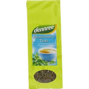 Ceai de menta ecologic Dennree
