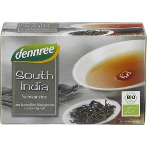 Ceai negru india bio Dennree