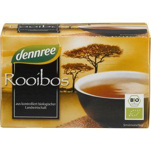 Ceai rooibos bio Dennree