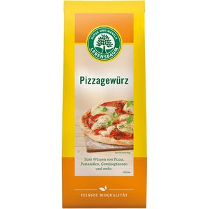 Condiment bio pentru pizza Lebensbaum