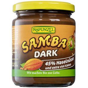 Cremă bio samba dark Rapunzel