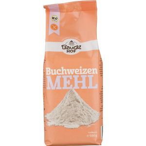 Faina de hrisca fara gluten Bauck Hof