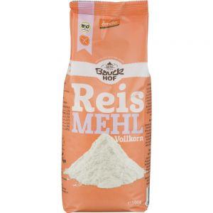Faina integrala de orez  fara gluten Bauck Hof