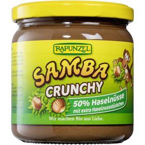 Gem samba crocant Rapunzel