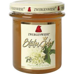 Jeleu bio din flori de soc fara gluten Zwergenwiese