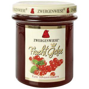 Jeleu de coacaz rosu ecologic fara gluten Zwergenwiese