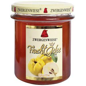 Jeleu de gutui bio fara gluten Zwergenwiese