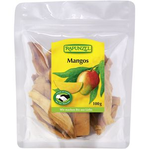 Mango bio uscat hih Rapunzel