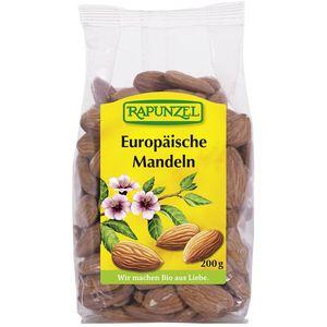 Migdale europene bio Rapunzel