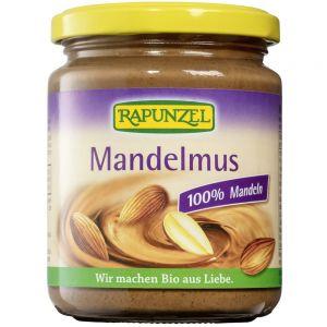 Pasta de migdale bio Rapunzel