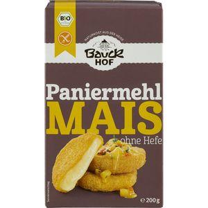 Pesmet din porumb fara gluten Bauck Hof