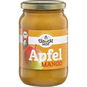 Piure de mere si mango fara zahar Bauck Hof