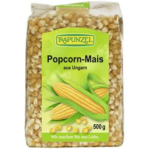Porumb pentru popcorn bio Rapunzel
