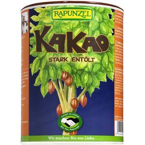 Pudra de cacao degresata bio Rapunzel