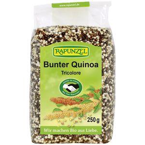 Quinoa colorata bio Rapunzel