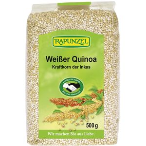 Quinoa ecologica Rapunzel