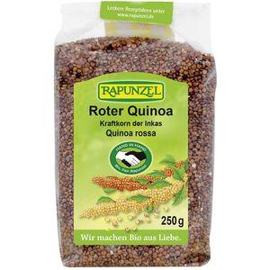 Quinoa rosie bio Rapunzel