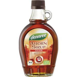Sirop de  artar grad a gust intens Dennree