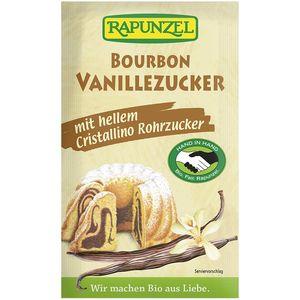 Zahar vanilie bourbon alb Rapunzel