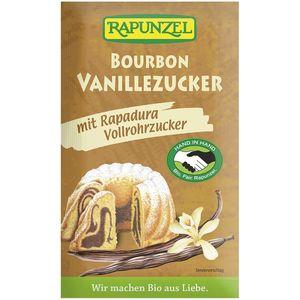 Zahar vanilie bourbon integral Rapunzel