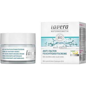 Crema antirid hidratanta cu coenzima q10 Lavera