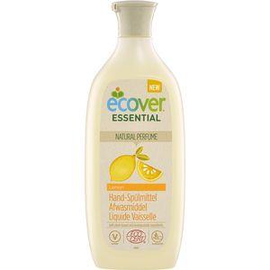 Detergent lichid pentru vase cu lamaie Ecover Essential