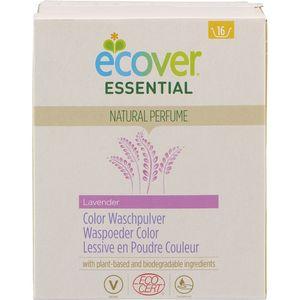 Detergent pentru rufe colorata cu lavanda ecologic Ecover Essential