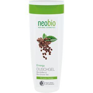 Gel de dus energy ecologic NeoBio
