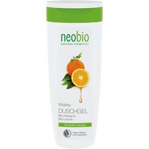 Gel de dus vitality ecologic NeoBio