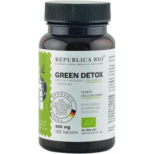 Green detox bio Republica bio