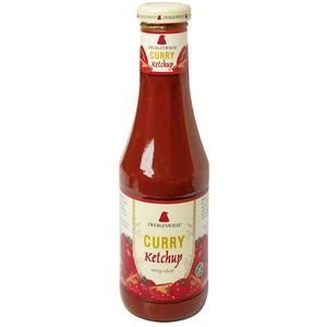 Ketchup bio curry Zwergenwiese