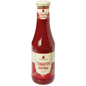 Ketchup bio din tomate ecologice Zwergenwiese