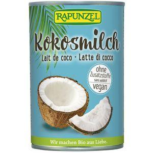 Lapte de cocos bio Rapunzel