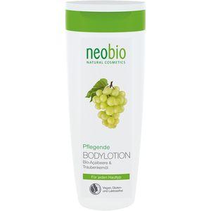 Lotiune de corp nutritiva eco NeoBio