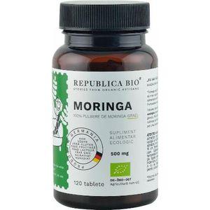 Moringa bio Republica bio