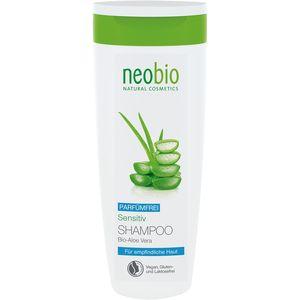 Sampon vegan cu aloe vera NeoBio