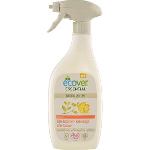 Solutie anti-calcar cu lamaie ecologica Ecover Essential