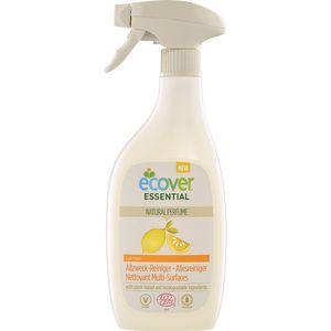 Solutie universala pentru curatat cu lamaie ecologica Ecover Essential