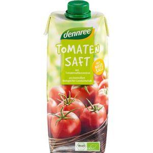 Suc de rosii bio vegan Dennree