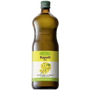 Ulei de rapita bio nativ  1l Rapunzel