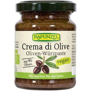 Crema bio de măsline Rapunzel