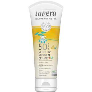 Crema cu protectie solara pentru copii spf 50 Lavera
