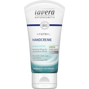 Crema de maini neutral Lavera